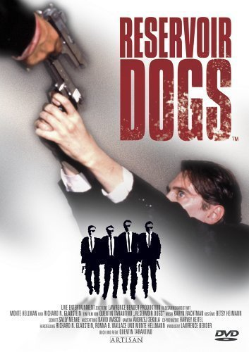 Reservoir Dogs (1992) Technical Specifications