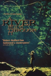 A River Runs Through It (1992) Technical Specifications