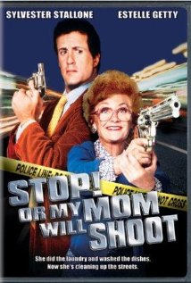 Stop! Or My Mom Will Shoot | ShotOnWhat?