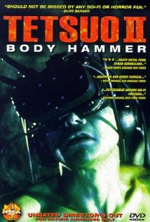 Tetsuo II: Body Hammer Technical Specifications