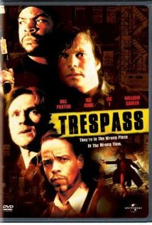 Trespass Technical Specifications