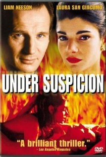 Under Suspicion Technical Specifications