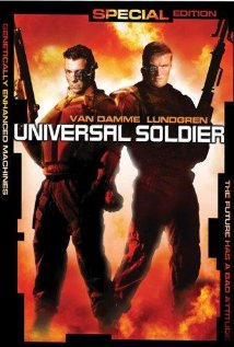 Universal Soldier (1992) Technical Specifications