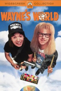 Wayne's World | ShotOnWhat?