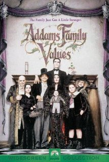 Addams Family Values | ShotOnWhat?
