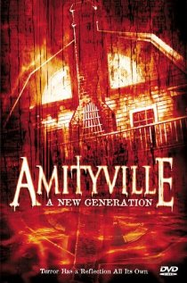Amityville: A New Generation Technical Specifications