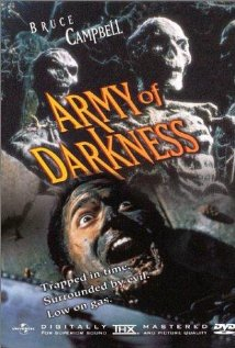 Army of Darkness (1992) Technical Specifications