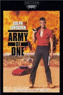 Army of One (1993) Technical Specifications