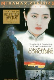 Farewell My Concubine | ShotOnWhat?