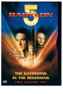 Babylon 5: The Gathering Technical Specifications