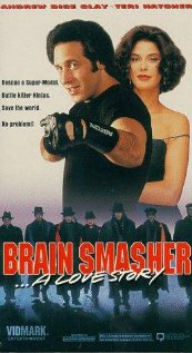 Brain Smasher... A Love Story | ShotOnWhat?