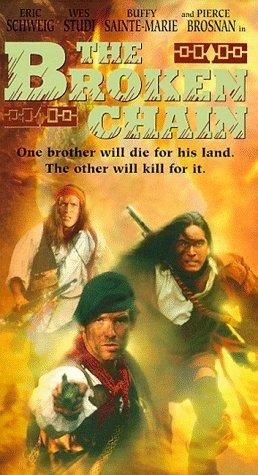 The Broken Chain (1993) (TV Movie) Technical Specifications
