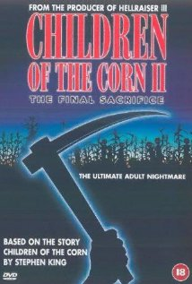 Children of the Corn II: The Final Sacrifice Technical Specifications