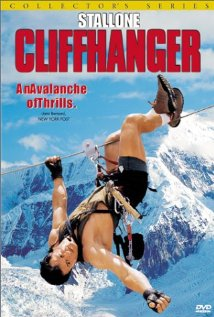 Cliffhanger (1993) Technical Specifications