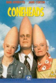 Coneheads Technical Specifications