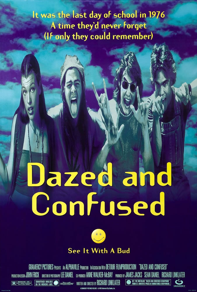 Dazed and Confused (1993) Technical Specifications