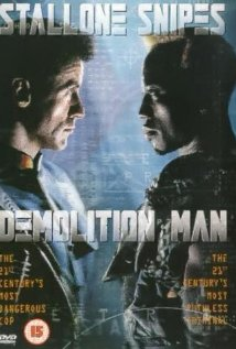 Demolition Man Technical Specifications