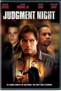 Judgment Night Technical Specifications