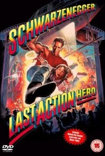 Last Action Hero Technical Specifications