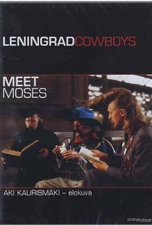 Leningrad Cowboys Meet Moses Technical Specifications