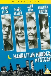 Manhattan Murder Mystery Technical Specifications