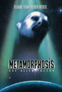 Metamorphosis: The Alien Factor Technical Specifications