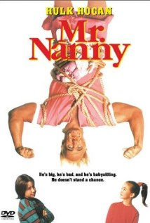 Mr. Nanny Technical Specifications