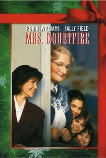Mrs. Doubtfire Technical Specifications