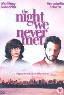 The Night We Never Met | ShotOnWhat?