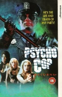 Psycho Cop Returns | ShotOnWhat?