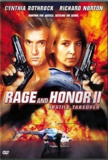 Rage and Honor II Technical Specifications