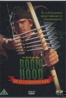 Robin Hood: Men in Tights | ShotOnWhat?
