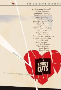 Short Cuts Technical Specifications