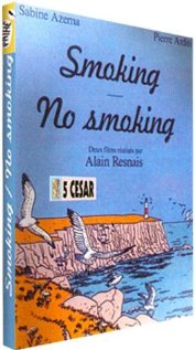 Smoking/No Smoking Technical Specifications
