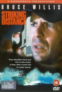 Striking Distance Technical Specifications