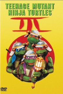 Teenage Mutant Ninja Turtles III | ShotOnWhat?
