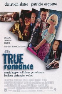 True Romance Technical Specifications