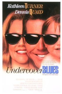 Undercover Blues | ShotOnWhat?