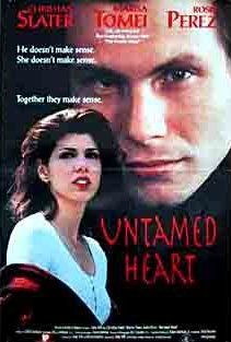 Untamed Heart Technical Specifications