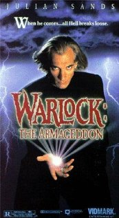Warlock: The Armageddon Technical Specifications