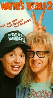 Wayne's World 2 | ShotOnWhat?