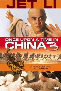 Once Upon a Time in China III | ShotOnWhat?