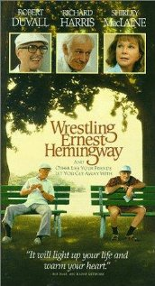 Wrestling Ernest Hemingway Technical Specifications