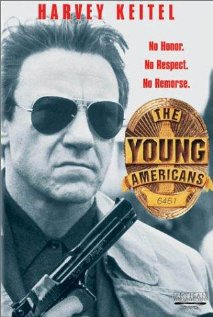 The Young Americans Technical Specifications