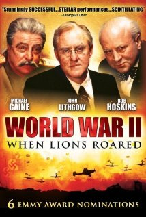 World War II: When Lions Roared | ShotOnWhat?