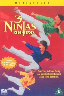 3 Ninjas Kick Back | ShotOnWhat?