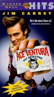 Ace Ventura: Pet Detective Technical Specifications
