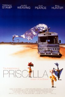 The Adventures of Priscilla, Queen of the Desert Technical Specifications