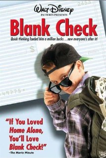 Blank Check Technical Specifications