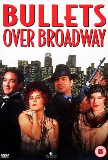 Bullets Over Broadway Technical Specifications